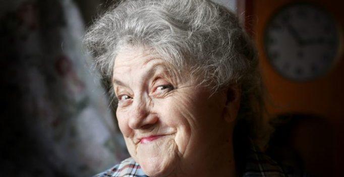 polityka senioralna zaburzenia psychiczne seniorow