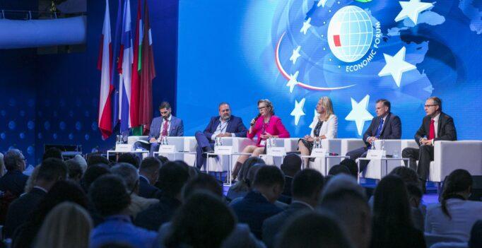 Forum Ekonomiczne Polityka Senioralna